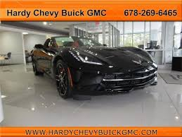 corvette dallas inventory hardy chevrolet buick gmc provides and pre owned vehicles in