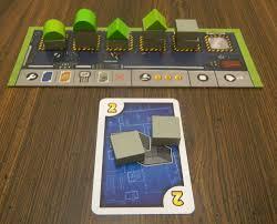 Floor Games by Skyline 3000 Board Game Review Geeky Hobbies