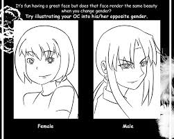 Boy Girl Memes - gender meme boy meets girl by anirhapsodist on deviantart