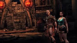 Tomb Raider Guardian Of Light 1280x720px 835007 Lara Croft And The Guardian Of Light 162 85 Kb