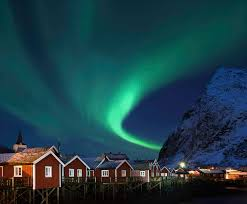 when are the northern lights in norway northern lights arctic circle small group tour for seniors odyssey