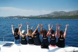medsailors second time round solo croatia sailing 2017