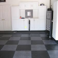 Cool Garage Floors Design Ideas Cool Picture Of Garage Design And Decoration Using