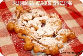 summer delight funnel cake recipe