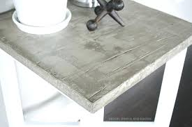 concrete outdoor side table concrete side table concrete outdoor side table saved view larger