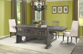 dining room table category refinishing teak dining table gus