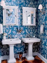 farrow and bathroom ideas farrow and wisteria wallpaper search powder room