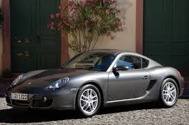 porsche cayman used 2007 porsche cayman for sale pricing features edmunds