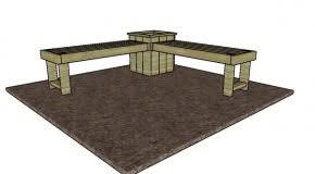 planter myoutdoorplans free woodworking plans and projects