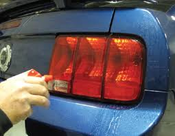 why do cops touch tail lights ever wondered why cops touch your tail light when they pull you over