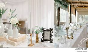 wedding arch hire johannesburg moi decor johannesburg wedding decor hire lovilee