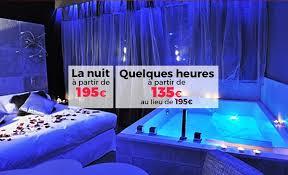 nuit d hotel avec dans la chambre chambre d hotel avec privatif lyon viksun info