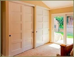 Apa Closet Doors Bifold Closet Doors With Glass Steveb Interior