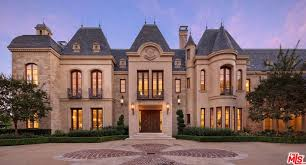 chateau homes 45 million chateau in beverly california homes of