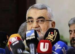 news iran vu d iran il est 皓 盪 de tenir les milices chiites irakiennes
