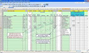 Petty Cash Spreadsheet Double Entry Bookkeeping Excel Spreadsheet And Double Entry