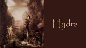 greek mythology story of hydra youtube