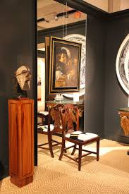 sotheby u0027s showhouse dining room by russell piccione habitually