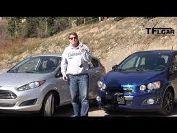 chevy sonic vs ford focus 2014 chevy sonic turbo vs ford vs the ike gauntlet mashup