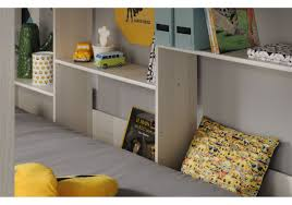 Wohnzimmerschrank Nordisch Hochbett 90 X 200 Nordische Esche Woody 167 00574 Woody Möbel