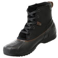 sorel ankeny mild weather waterproof casual boot mens ebay