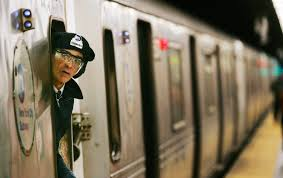 how to be an mta conductor career trend