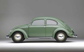 first volkswagen beetle 1938 the last split rear screen volkswagen beetle manufactured in march