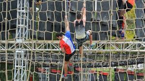 Obstacle This Is Not Your Summer Camp Obstacle Race Elite Athletes Test