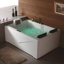 luxury massage tub