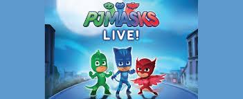 pj masks live pittsburgh official ticket source byham