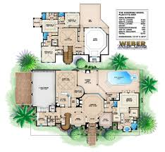 House Plans With Inlaw Quarters by Gardenia Ii House Plan Weber Design Group