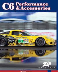 zip corvette catalog zip corvette releases c6 corvette parts and accessories