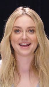 Dakota Vanity Watch Secret Talent Theatre Dakota Fanning Can Name All Of The