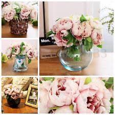 silk flowers for weddings bulk silk flowers ebay
