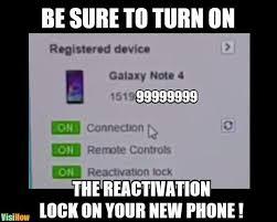 Lock Your Computer Meme - unlock a samsung galaxy note phone when your screen is broken