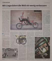 Fahrrad Bad Cannstatt Sonstiges Alltagslieger Von Radnabel
