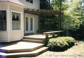 all type fence u0026 deck of columbia sc