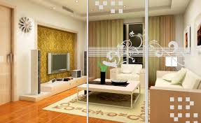 Pics Photos Light Blue Bedroom Interior Design 3d 3d by Living Room Nice Yellow Living Room Match The Glass Wall And