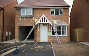 build new house cost uk house prices service charges for new build properties are double