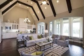 model home interior design highland homes homebuilder serving dfw houston san