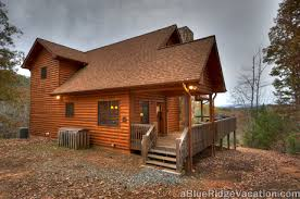 sweet seclusion 1 bedroom cabin for rent blue ridge