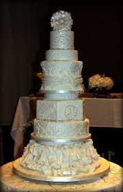 tiered wedding cakes tiered cake archives ewedding