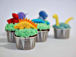 dinosaur cupcakes jurassic confections dinosaur cupcakes
