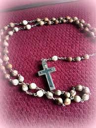 my rosary my rosary afternoon coffee and evening tea