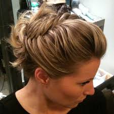 poof at the crown hairstyle diy step by step procedure to get perfect puff hairstyle weetnow