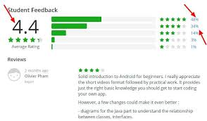 android reviews 8 best udemy android course review the complete android