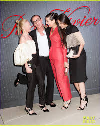 kate bosworth camilla belle u0026 demi moore live it up at roger