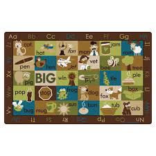 Daycare Rugs For Cheap Earth Tone Carpets U0026 Rugs For Classrooms