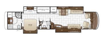 london aire floor plan options newmar