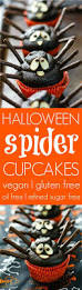 Halloween Fairy Cakes by Best 25 Spider Cupcakes Ideas On Pinterest Spooky Treats